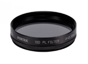 100 PL Filter *sold separately