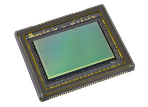 16 Megapixel CMOS