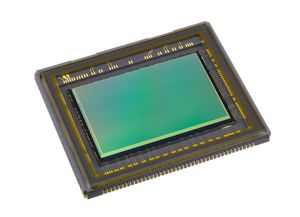 CMOS Image Sensor