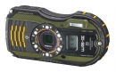 WG-3 GPS Green