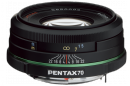 smc PENTAX DA 70mm F2.4 Limited