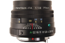 smc PENTAX FA 77mm F1.8 Limited