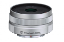 PENTAX 01 Standard Prime Lens for Q-Series Cameras