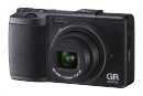 RICOH GR Digital IV Black