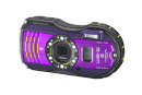 WG-3 GPS Purple