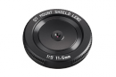PENTAX 07 Mount Shield Lens for Q-Series Cameras