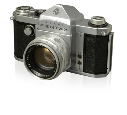 PENTAX
